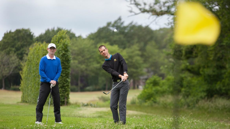 Golfclinics