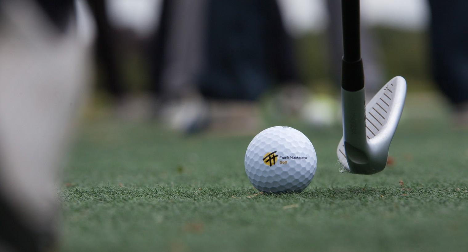 Overzicht holes Keppelse Golfclub
